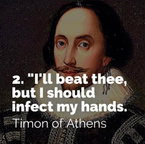 History Hustle Shakespeare insults 2