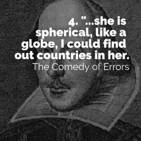 History Hustle Shakespeare insults 4 image