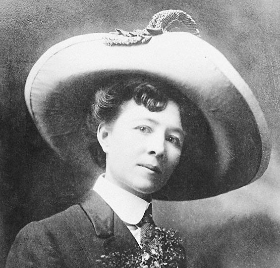 Petticoat Revolution Laura Starcher History Hustle article image
