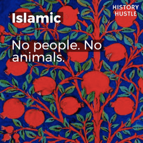 Art History in 90 Seconds History Hustle Islam image