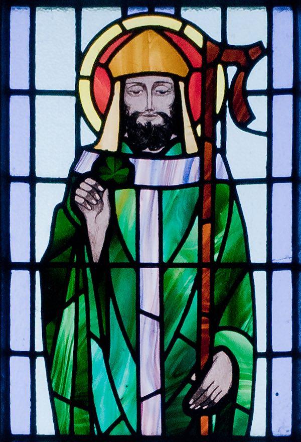 History of Saint Patrick History Hustle image