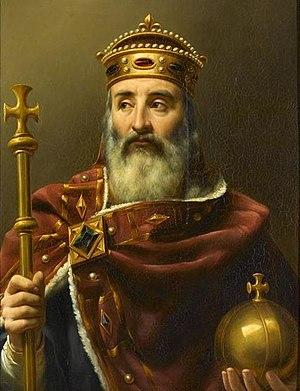 History Hustle Charlemagne 1 image