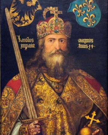 History Hustle Charlemagne 2 image