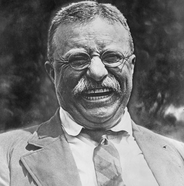 Teddy Roosevelt History Hustle image
