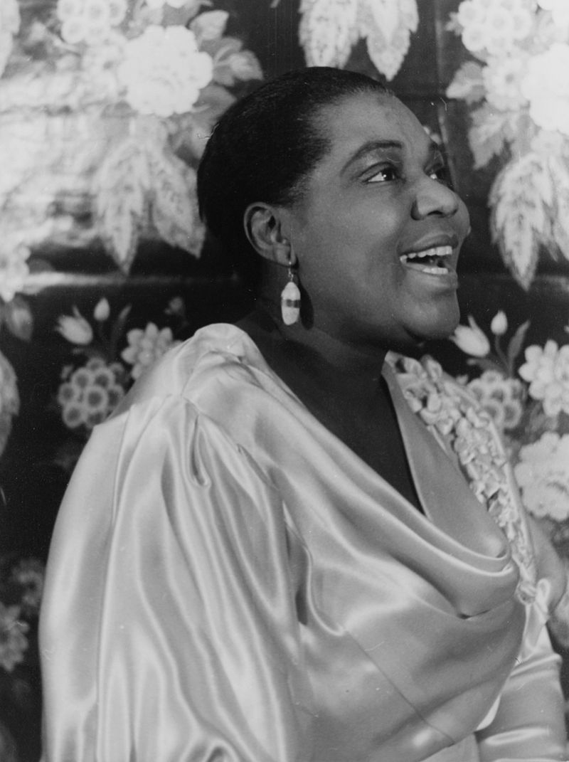 Bessie Smith History Hustle image