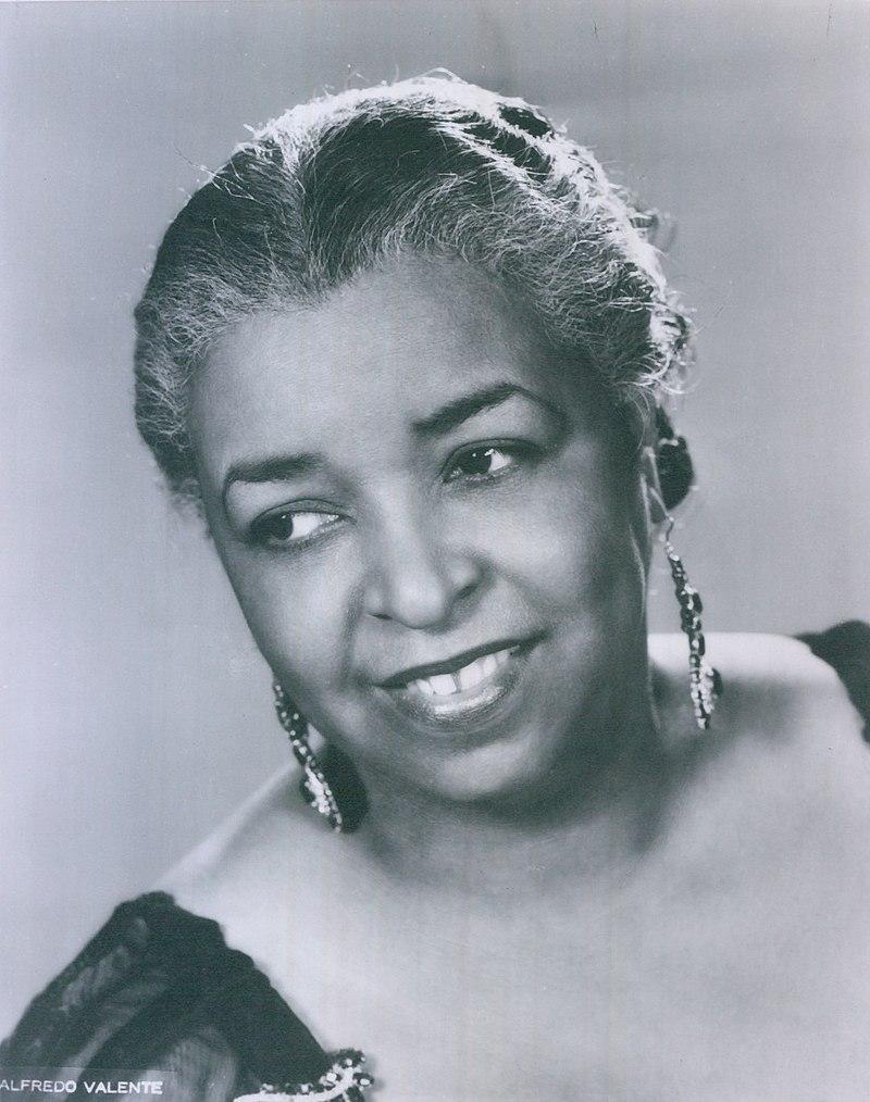 Ethel Waters History Hustle image