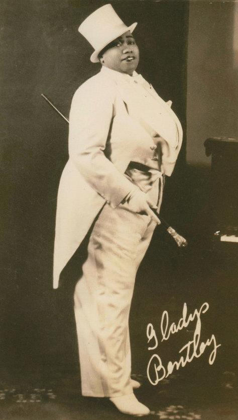 Gladys Bentley Lady Lovers History Hustle image