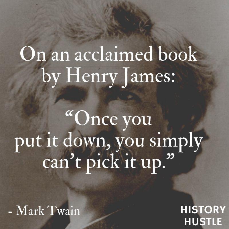 Mark Twain History Hustle 4 image