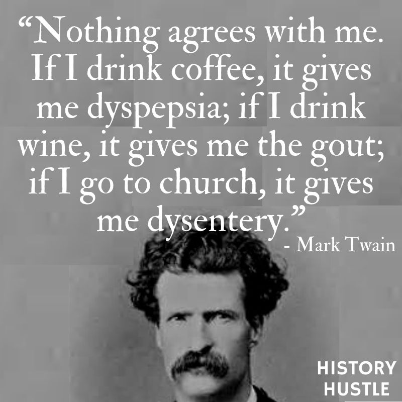 Mark Twain History Hustle 7 image