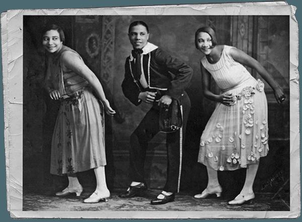 Vaudeville with Alberta Hunter History Hustle image