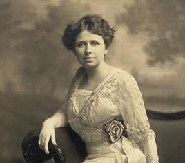 Susanna Salter History Hustle dress image