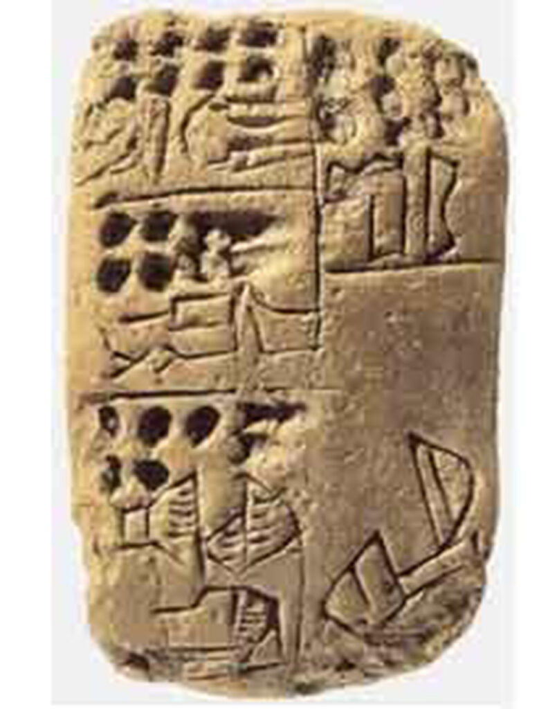 tapputi belatekallim the world earliest chemists