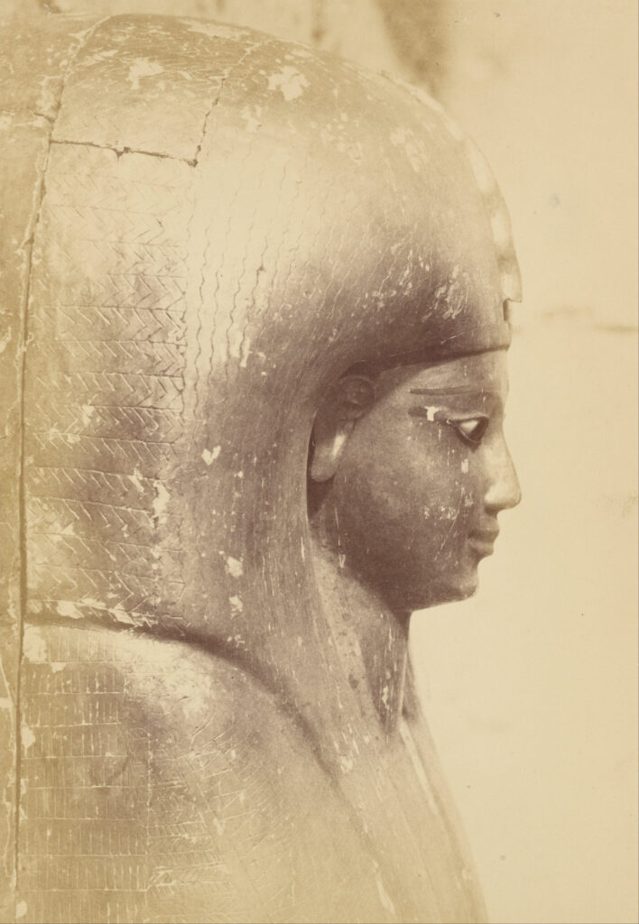Queen Ahhotep I, The Ancient Egyptian Queen who subdued a rebellion