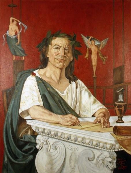 Horace, Roman Poetry